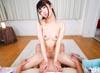 【VR】高画質 阿由葉あみ パパ活でリピートした当たり美少女!! 超敏感体質絶頂40回以上!イキまくるエッチ大好きでオジサンにメロメロ!の画像
